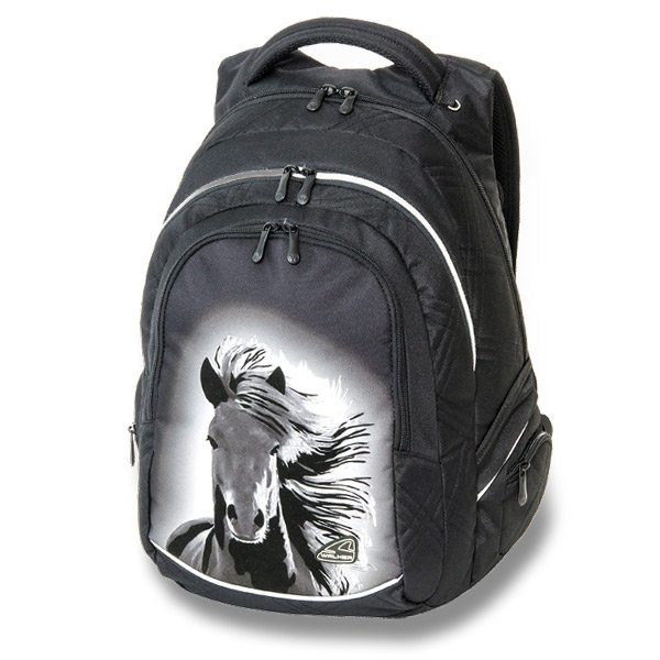 Školní batoh WALKER FAME DREAM HORSE empty 86e4e75031