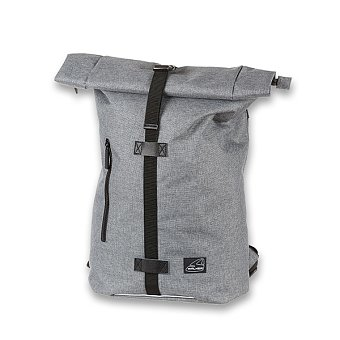 BATOH WALKER ROLL UP CLASSIC GREY MELANGE