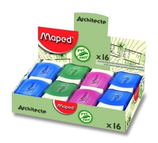 Guma Architecte Maped